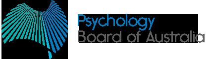 Psychology Board of Australia